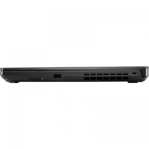 Laptop ASUS TUF Gaming A15 FA506QR-AZ001, AMD Ryzen 7 5800H, 15.6inch, RAM 16GB, SSD 1TB, nVidia GeForce RTX 3070 8GB, No OS, Eclipse Gray