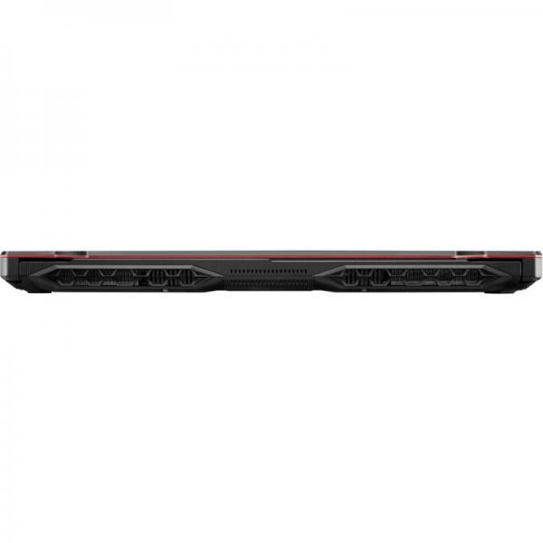 Laptop ASUS TUF Gaming  F15 FX506LH-HN004, Intel Core i5-10300H, 15.6inch, RAM 8GB, SSD 512GB, nVidia GeForce GTX 1650 4GB, No OS, Bonfire Black