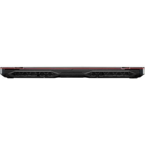 Laptop ASUS TUF Gaming F15 FX506LI-HN005, Intel Core i5-10300H, 15.6inch, RAM 8GB, SSD 256GB, nVidia GeForce GTX 1650 Ti 4GB, No OS, Bonfire Black
