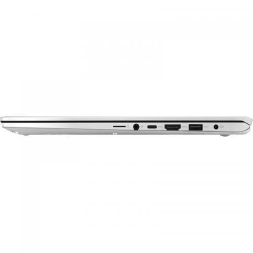 Laptop ASUS VivoBook 15 X512DA-EJ1391, AMD Ryzen 3 3250U, 15.6inch, RAM 8GB, SSD 256GB, AMD Radeon Vega 3, No OS, Transparent Silver