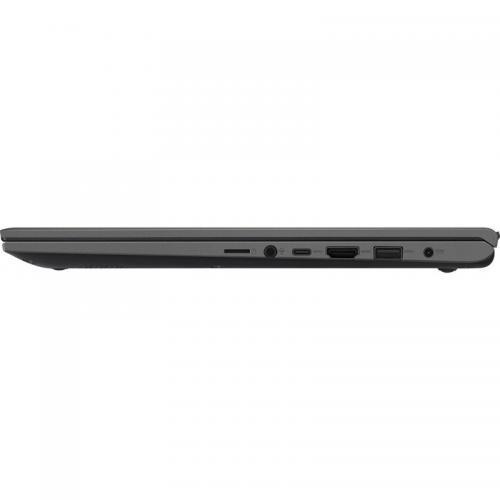 Laptop ASUS VivoBook 15 X512DA-EJ173, AMD Ryzen 5 3500U, 15.6inch, RAM 8GB, SSD 512GB, AMD Radeon Vega 8, No OS, Grey
