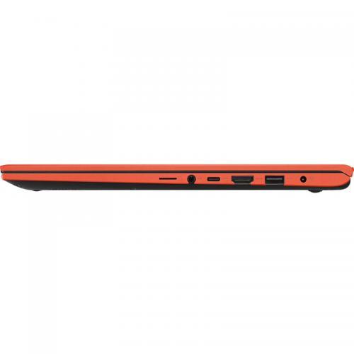 Laptop ASUS VivoBook 15 X512DK-EJ212, AMD Ryzen 5 3500U, 15.6inch, RAM 8GB, SSD 512GB, AMD Radeon RX 540X 2GB, No OS, Coral Crush