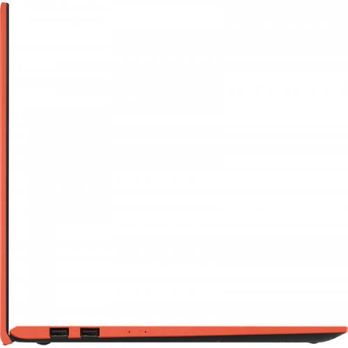 Laptop ASUS VivoBook 15 X512FA-EJ1037, Intel Core i5-8265U, 15.6inch, RAM 8GB, SSD 512GB, Intel UHD Graphics 620, No OS, Coral Crush