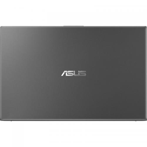 Laptop ASUS VivoBook 15 X512FA-EJ1134, Intel Core i3-8145U, 15.6inch, RAM 4GB, SSD 256GB, Intel UHD Graphics 620, No OS, Slate Gray