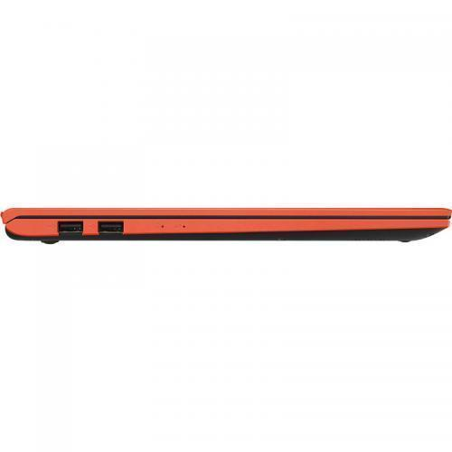 Laptop ASUS VivoBook 15 X512FA-EJ987T, Intel Core i5-8265U, 15.6inch, RAM 8GB, SSD 256GB, Intel UHD Graphics 620, Windows 10, Coral Crush