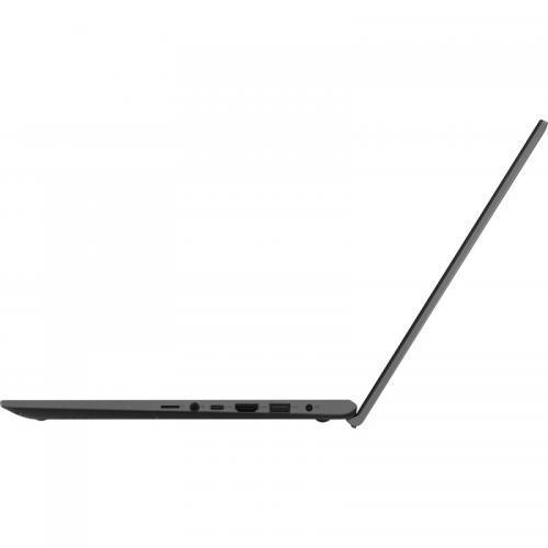 Laptop ASUS VivoBook 15 X512FA-EJ996, Intel Core i7-8565U, 15.6inch, RAM 8GB, SSD 512GB, Intel UHD Graphics 620, No OS, Slate Gray