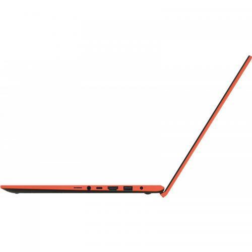 Laptop ASUS VivoBook 15 X512FJ-EJ325, Intel Core i5-8265U, 15.6inch, RAM 8GB, SSD 512GB, nVidia GeForce MX230 2GB, No OS, Coral Crush