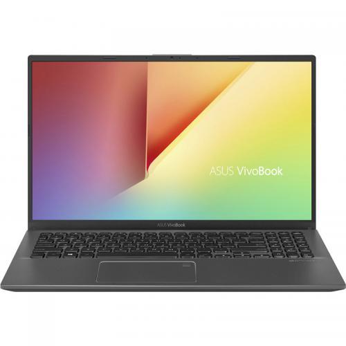 Laptop ASUS VivoBook 15 X512JA-EJ362, Intel Core i5-1035G1, 15.6inch, RAM 8GB, SSD 512GB, Intel UHD Graphics, No OS, Slate Grey