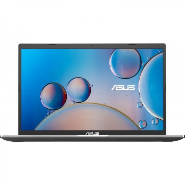 Laptop ASUS X515EA-BQ950T, Intel Core i3-1115G4, 15.6inch, RAM 8GB, SSD 256GB, Intel UHD Graphics, Windows 10 S, Transparent Silver