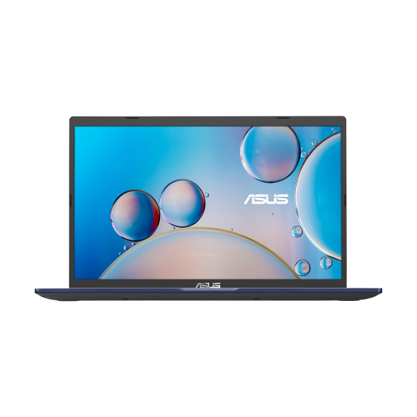 Laptop ASUS X515EA-BR395, Intel Core i3-1115G4, 15.6inch, RAM 8GB, SSD 256GB, Intel UHD Graphics, No OS, Peacock Blue
