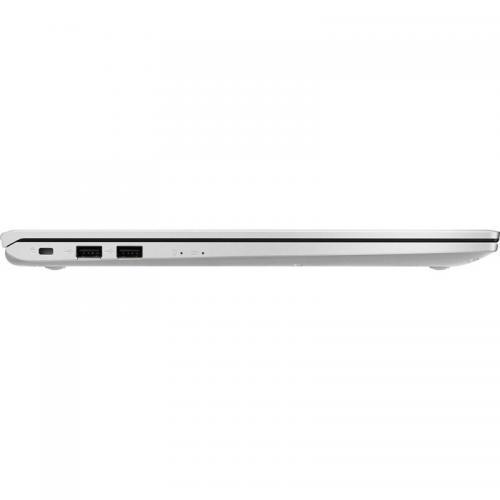 Laptop ASUS VivoBook 17 M712DK-AU034, AMD Ryzen 5 3500U, 17.3inch, RAM 8GB, SSD 512GB, AMD Radeon RX 540X 2GB, FreeDos, Transparent Silver