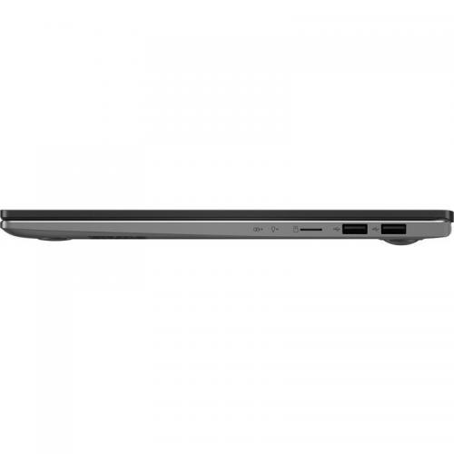 Laptop ASUS VivoBook S15 M533IA-BQ022, AMD Ryzen 5 4500U, 15.6inch, RAM 8GB, SSD 512GB, AMD Radeon Graphics, No OS, Indie Black