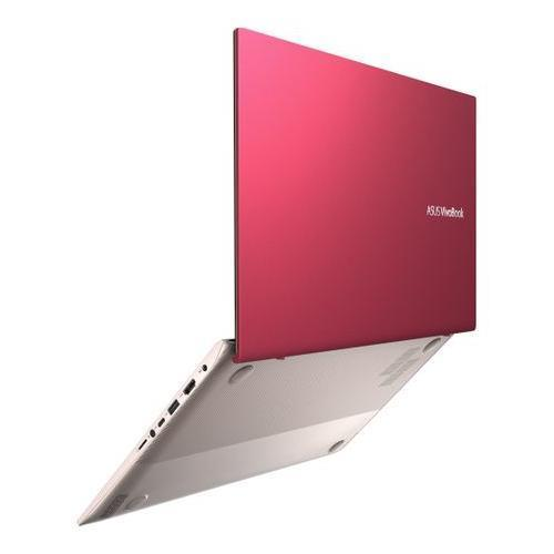 Laptop ASUS VivoBook S15 S531FA-BQ024, Intel Core i5-8265U, 15.6inch, RAM 8GB, SSD 256GB, Intel UHD Graphics 620, No OS, Rose Gold - Punk Pink