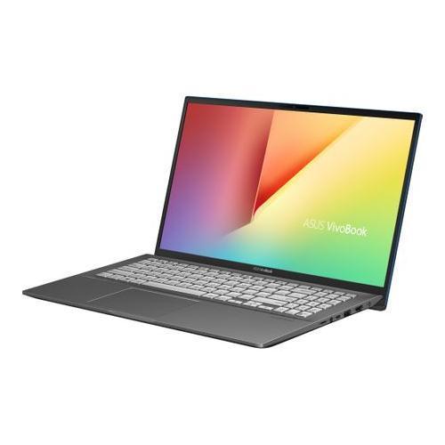 Laptop ASUS VivoBook S15 S531FA-BQ088, Intel Core i7-8565U, 15.6inch, RAM 8GB, SSD 512GB, Intel UHD Graphics 620, No OS, Gun Metal