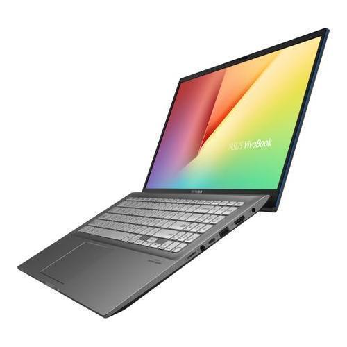 Laptop ASUS VivoBook S15 S531FA-BQ274, Intel Core i5-10210U, 15.6inch, RAM 8GB, SSD 512GB, Intel UHD Graphics, No Os, Gun Metal