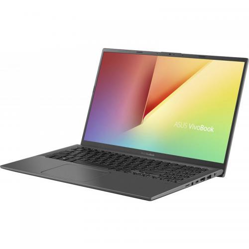 Laptop ASUS VivoBook 15 X512DK-EJ055, AMD Ryzen 5 3500U, 15.6inch, RAM 8GB, SSD 512GB, AMD Radeon RX 540X 2GB, No OS, Slate Grey