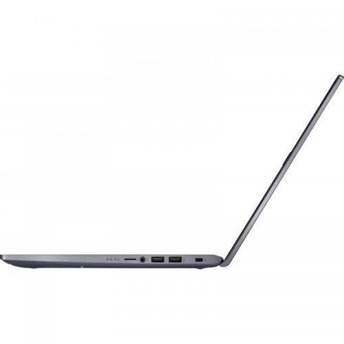 Laptop ASUS X509FA-EJ075T, Intel Core i3-8145U, 15.6inch, RAM 4GB, SSD 256GB, Intel UHD Graphics 620, Windows 10, Slate Grey