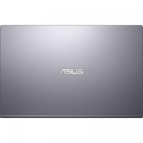 Laptop ASUS X509JA-EJ031, Intel Core i7-1065G7, 15.6inch, RAM 8GB, SSD 512GB, Intel Iris Plus Graphics, No OS, Slate Gray