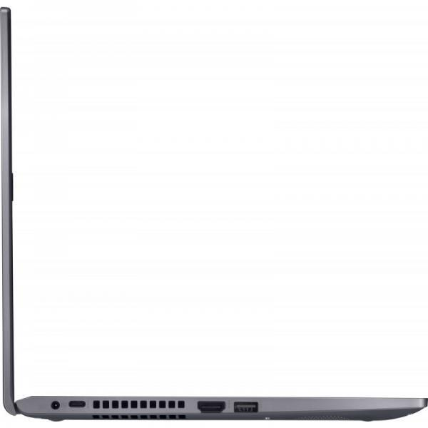 Laptop ASUS X515EA-BQ1104, Intel Core i3-1115G4, 15.6inch, RAM 8GB, SSD 256GB, Intel UHD Graphics, No OS, Slate Grey