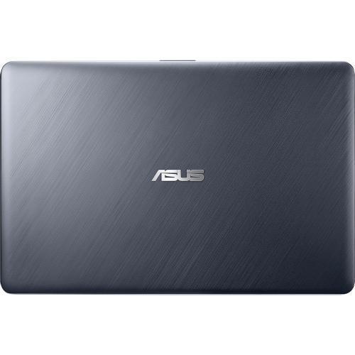 Laptop ASUS X543MA-GO776, Intel Celeron Dual Core N4000, 15.6inch, RAM 4GB, HDD 500GB, Intel UHD Graphics 600, Endless OS, Star Gray
