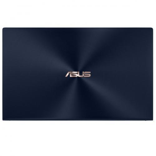 Laptop ASUS ZenBook 15 UX534FTC-AA305R, Intel Core i7-10510U, 15.6inch, RAM 16GB, SSD 1TB, nVidia GeForce GTX 1650 4GB, Windows 10 Pro, Royal Blue