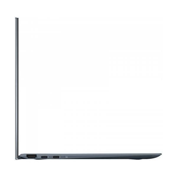 Laptop ASUS ZenBook Flip 13 OLED UX363EA-HP186R, Intel Core i5-1135G7, 13.3inch FHD OLED Touch, RAM 8GB, SSD 512GB, Intel Iris Xe Graphics, Windows 10 Pro, Pine Grey