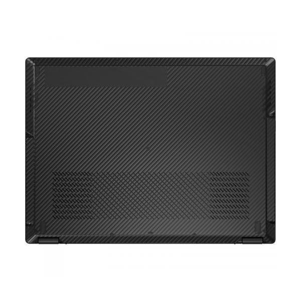 Laptop ROG Flow X13 GV301QE-K6008, AMD Ryzen 9 5900HS, 13.4inch Touch, RAM 16GB, SSD 1TB, nVidia GeForce RTX 3050 Ti 4GB, No OS, Off Black
