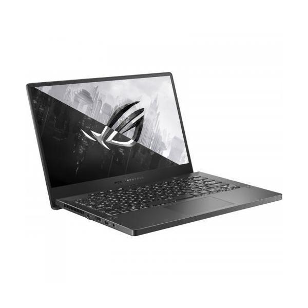 Laptop ROG Zephyrus G14 GA401IV-HE392T, AMD Ryzen 9 4900HS, 14inch, RAM 16GB, SSD 512GB, Nvidia GeForce RTX 2060 Max-Q 6GB, Windows 10, Eclipse Gray