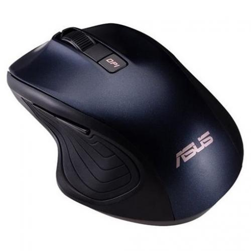 Mouse Optic ASUS MW202, USB Wireless, Blue