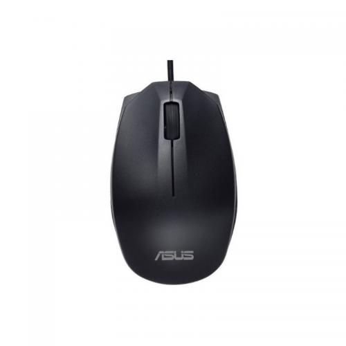 Mouse Optic ASUS UT280, USB, Black