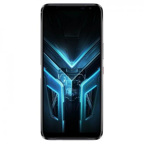 Smartphone ASUS ROG Phone 3 ZS661KS Dual SIM, 512GB, 12GB RAM, 5G, Black Glare