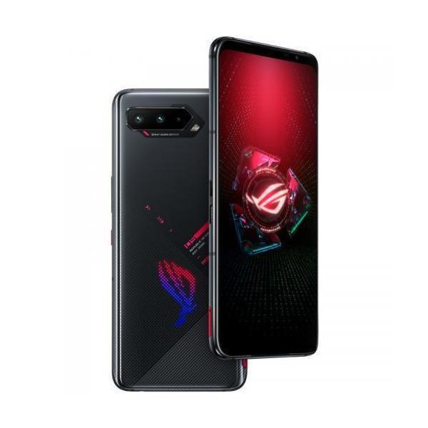 Smartphone ASUS ROG Phone 5 ZS673KS Dual SIM, 128GB, 8GB RAM, 5G, Phantom Black