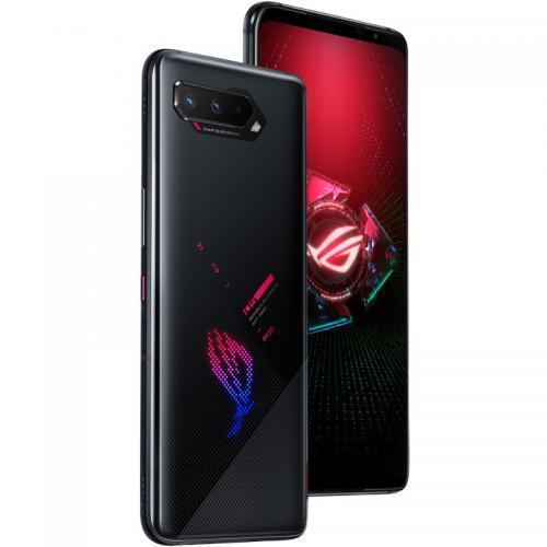 Smartphone ASUS ROG Phone 5 ZS673KS Dual SIM, 256GB, 12GB RAM, 5G, Phantom Black