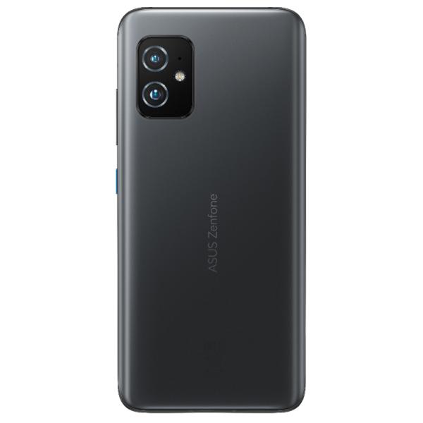 Smartphone ASUS Zenfone 8, Dual Sim, 128GB, 8GB RAM, 5G, Obsidian Black