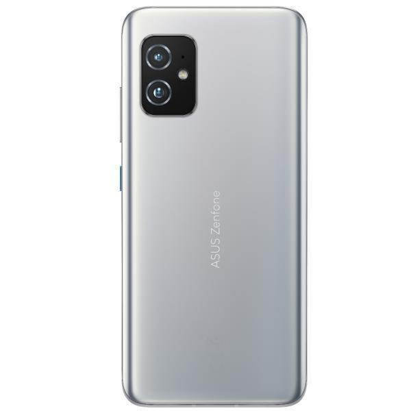 Smartphone ASUS Zenfone 8, Dual Sim, 256GB, 8GB RAM, 5G, Horizon Silver