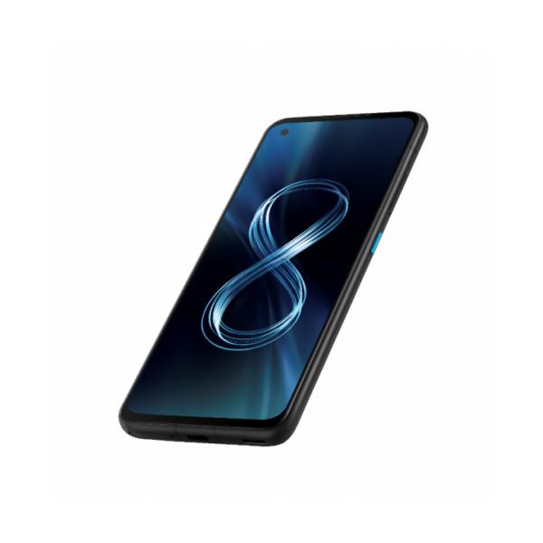 Smartphone ASUS Zenfone 8, Dual Sim, 256GB, 8GB RAM, 5G, Obsidian Black