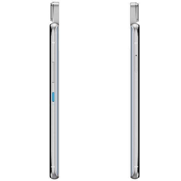 Smartphone ASUS ZenFone 8 Flip Dual SIM, 256GB, 8GB RAM, 5G, Glacier Silver