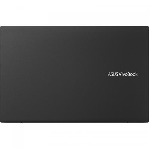 Laptop ASUS VivoBook S15 S531FA-BQ007, Intel Core i5-8265U, 15.6inch, RAM 8GB, SSD 256GB, Intel UHD Graphics 620, No OS, Gun Metal