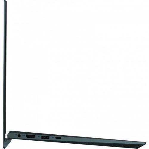 Laptop ASUS ZenBook Duo UX481FA-BM046R, Intel Core i7-10510U, 14inch, RAM 16GB, SSD 512GB, Intel UHD Graphics 620, Windows 10 Pro, Celestial Blue